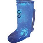 20 Oz. Plastic 1 Light, Light-Up Cowboy Boot Mug Custom Printed