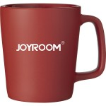 Custom Imprinted 11oz Arlo Mug (Red)
