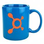 11 Oz. Ceramic Mug w/C Handle Custom Printed