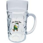 Custom Branded 1 Liter German Beer Mug