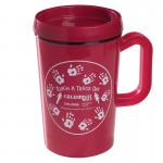 Logo Printed 22 oz. Big Joe Insulated Travel Mug