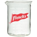 Personalized 1000 ml Spouted Mixing Beaker