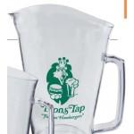 Custom Printed 60 Oz. Beer Pitcher