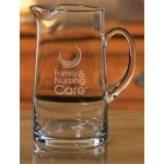 Custom Branded Tankard Pitcher