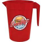 Logo Branded 64 Oz. Picnic Pitcher