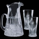 Custom Branded Cromwell Pitcher & 2 Coolers