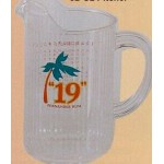 Custom Branded 32 Oz. Plastic Pitcher