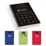 Calculator Notebook Custom Imprinted