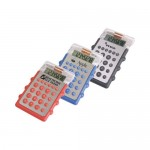 Shake To Charge Calculator Custom Imprinted