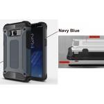 iBank Samsung Galaxy S8 Plus Hybrid Hard Case Custom Imprinted