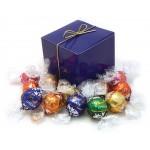 Swiss Chocolate Lindor Truffles - Treat Cube Logo Printed