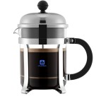 Logo Branded Bodum Chambord Press Coffee Maker 17oz