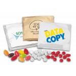 Logo Branded Snack Pack w/Mints