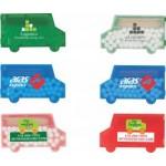 Box Truck Mints & Picks Custom Imprinted