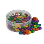 Round Candy Container Custom Imprinted