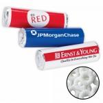 Custom Imprinted Lifesavers Full Candy Roll (Peppermint)