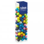 Large Flip Top Candy Dispensers - Sixlets Custom Imprinted