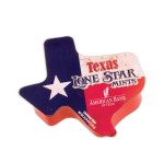 Custom Imprinted Texas Mint Tin