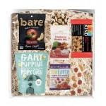 Healthy Snack Box Mailer Custom Imprinted