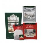 Tea Gift Box Set Logo Branded