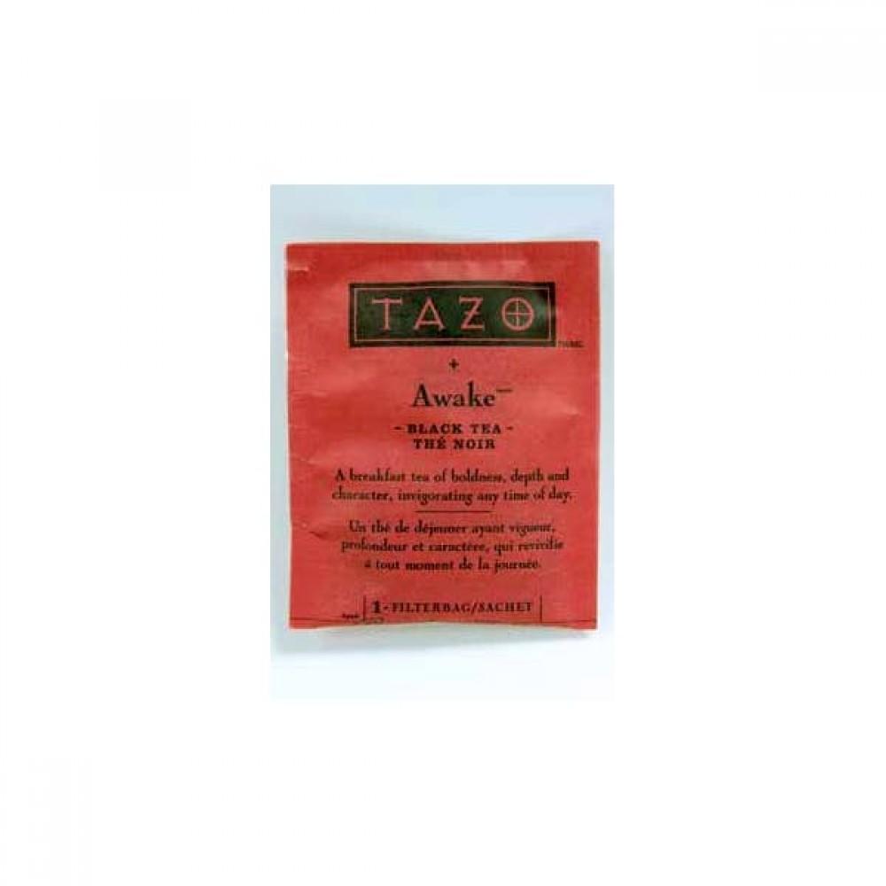 Tazo Awake Black Tea Custom Printed