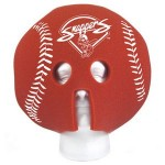 Personalized Baseball Foam Hat
