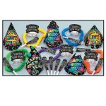 Logo Branded The New Yorker New Year Assortment For 50 People