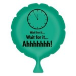 Wait For It...Whoopee Cushion Logo Branded