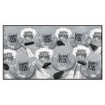The Platinum New Year Assortment For 50 Custom Imprinted