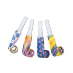 Party Blowouts Assortment Custom Imprinted