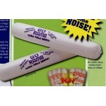 Custom Imprinted Inflatable Noise Sticks, pair