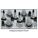 Custom Imprinted The Silver Midnight New Year Assortment For 50