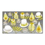 Logo Branded Golden Nugget New Year Assortment For 50