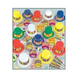 Colorama New Year Assortment For 100 People Logo Branded
