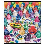 Centurion New Year Assortment For 100 People Logo Branded