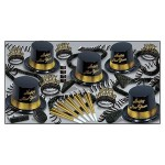 Gold Legacy New Year's Assortment for 10 Custom Imprinted