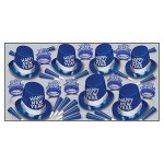 Blue Ice New Year Assortment For 50 Custom Imprinted