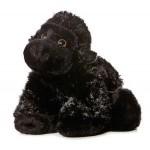 "Custom Personalized 8"" Gilbert Gorilla Mini Flopsie Stuffed Animal"
