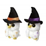 """5"""" Pidwee Midnight Owl Assortment Custom Personalized"""