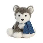 "Custom Personalized 12"" Frosty Husky"