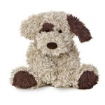 "Custom Imprinted 13"" Homer Ragamuffin Dog"