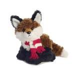 "Custom Imprinted 8"" Festivity Fox"