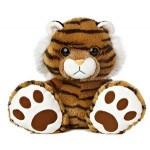 "10"" Trooper Tiger Custom Personalized"
