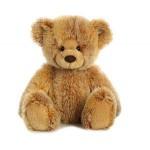 """Custom Personalized 16"""" Caramel Bear"""