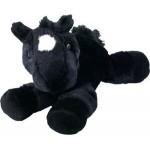 "Logo Printed 8"" Beau Horse Stuffed Animal"
