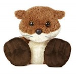 """10"""" Chit Chat Otter Custom Personalized"""