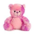 "Custom Imprinted 8"" Berry Bear"