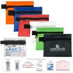 """Paris 10"" 10 Piece Healthy Living Sun Kit Custom Branded"