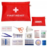 First Aid Kit Custom Imprinted