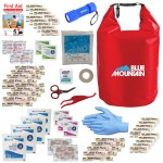 Drybag First Aid Kit Logo Printed